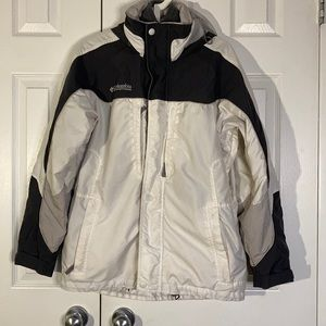 Columbia 3 in 1 jacket size Small